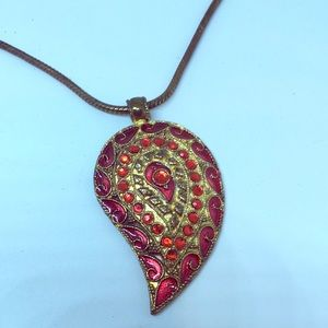 Jewelry - Beautiful bohemian necklace